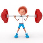 stock-photo-33310702-the-3d-little-boy-with-a-bar